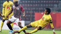 AFC Cup: Late penalty denies Mohun Bagan AC win vs Club Valencia
