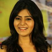 Hot Actress Samantha impressed with B&W era