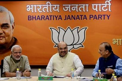 Final list of ministers will be decided at PM's dinner meet with Jaitley, Shah