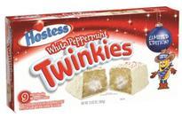 Hostess Brands recalls Holiday White Peppermint Hostess Twinkies