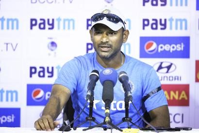 Fielding woes for near-perfect Team India