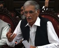 NAB hands over 33.4 mln to KP authorities