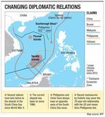 South China Seas boondoggle