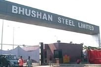 Odisha: Bhushan Steel Plant gates get locked
