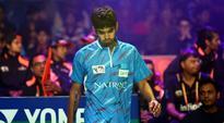 Rio 2016 Olympics: Kidambi Srikanth, men's singles badminton