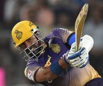 IPL: Kolkata register facile seven-wicket win against Pune