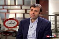 Watch: Vir Sanghvi in Conversation With Economist Ruchir Sharma