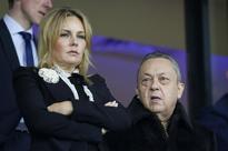 West Ham owners vow to turn season around