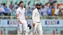 Adam Gilchrist takes cheeky dig at James Anderson after Kings Pair
