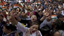 Gorkhaland protest: GJM to call off their hunger strike today