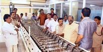 Appam plant goes high-tech at Sabarimala