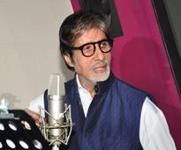 When Amitabh Bachchan Sang With, Raj, Shashi Kapoor