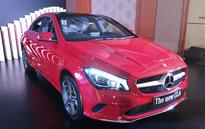 10 Things to Know About the New Mercedes-Benz CLA