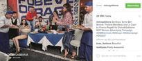 Thylane Blondeau and Zendaya star in Dolce & Gabbana SS17 campaign