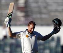 Adam Voges ends Test career with second best batting average