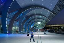 Dubai airport records 10% rise in passenger traffic in September