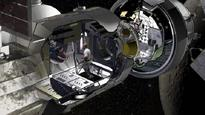 Scientists developing deep space habitat for NASA
