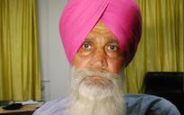 Forgotten Boxing hero Kaur Singh raising loan from money lenders for medical treatment