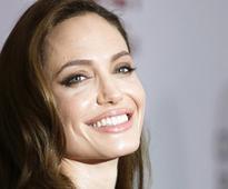 Angelina Jolie to teach women, peace & security at London School of Economics