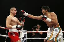Vijender Singh's fifth pro boxing bout schedule: Live TV listings, date, time and venue