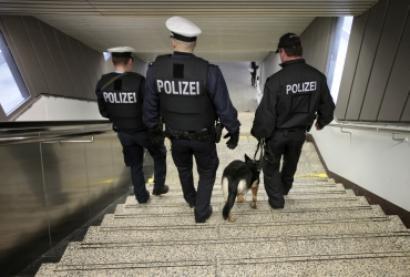 Berlin doctor shot in 5th terror attack in Germany