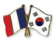 S Korea's defense chief heads to France to expand cooperation, discuss N Korea