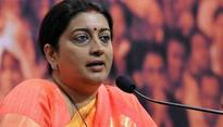 Smriti Irani is back to shine, Tomar will work as old wine