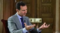 Turkey softens stance towards Bashar al-Assad in Syria settlement