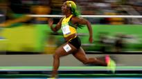 Rio 2016: Ahoure out as Jamaicans impress in women's 100m
