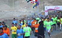 Ladakh Marathon Draws Over 5000 Runners