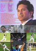 Sachin Tendulkar imparts cricket education to kids on 43rd birthday