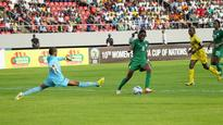 Echoes from the past, as Falcons, Black Queens clash in Cameroon