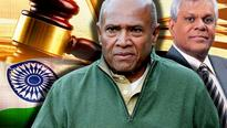 Indian Court issues arrest warrant for Ananda Krishnan