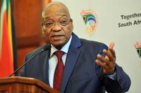 Jacob Zuma's brother wants him to quit or risk assassination