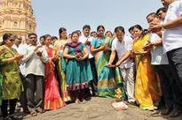 Sakal initiates revival of Mula, Mutha rivers