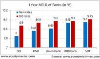 Sensex Begins 2017 on a Negative Note; Banking Stocks Drag