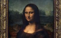 Experts believe Leonardo da Vinci drew 'Nude Mona Lisa'