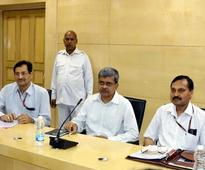 Central team concludes review of Jagmohan repair at Puri