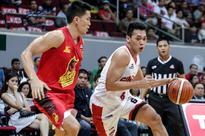 Rookie Thompson picked as starter in 2016 PBA All-Star game