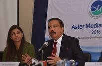 Aster DM Healthcare institutes annual Aster Media Awards to honour excellence in journalism