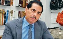 Robert Vadra clean-chit reports false, says Rajasthan Police