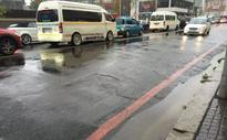 WC officials on alert as rainfall expected to continue