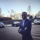 Okonjo Iweala's Son Honored By The White House