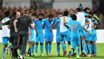 AFC Asian Cup Qualifiers: Confident India to take on Myanmar