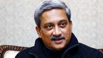 SC observation on patriotism in cinema halls wrong: Manohar Parrikar