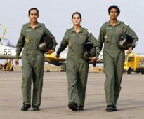 Landmark event in IAF history: Meet India's first 3 ...