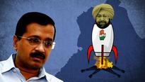 With AAP in disarray, Congress pushes Punjab campaign to top gear
