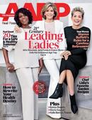 Sharon Stone, Alfre Woodard, and Jane Fonda Disrupt Aging in June/July Issue of AARP The Magazine