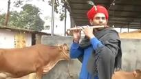 From dressing up as Lord Krishna to being scared of ghosts: 10 things you should know about Tej Pratap Yadav