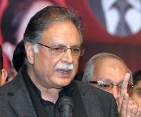 Nawaz to go to public in 2018 on basis of his performance: Pervaiz